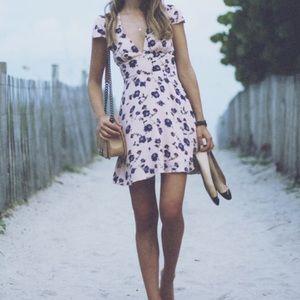 Sunday Best Aritzia RAND Dress